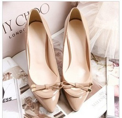 Ảnh số 61: Giày cao gót MyChoo CG61 - Giá: 340.000