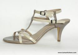 Ảnh số 66: Sandal cao gót Việt Nam xuất khẩu Carina X42 - Giá: 315.000
