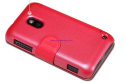 Ảnh số 86: - Bao Da NOKIA Lumia 620 NILLKIN cao cấp - Giá: 200.000