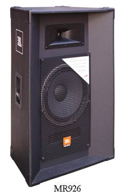Ảnh số 23: Loa JBL MR 926 - Giá: 10.000