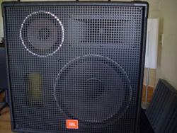 Ảnh số 26: Loa JBL MR 835 - Giá: 10.000