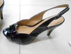 Ảnh số 19: M 180: Sandal Bershka 8 phân cao trước 1 phân - Giá: 280.000