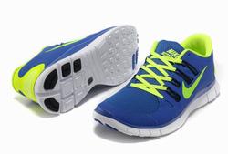 Ảnh số 29: NFR503: Nike Free Run  4 - Giá: 950.000