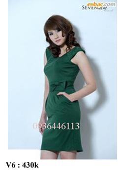 Ảnh số 6: Váy đầm , đủ size - Giá: 430.000