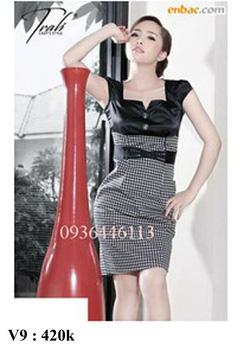 Ảnh số 9: Váy đầm , đủ size - Giá: 420.000