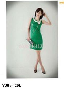 Ảnh số 30: Váy đầm , đủ size - Giá: 420.000