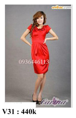 Ảnh số 31: Váy đầm , đủ size - Giá: 440.000