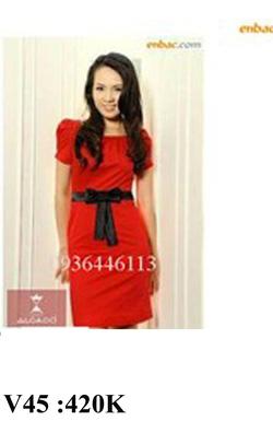 Ảnh số 45: Váy đầm , đủ size - Giá: 420.000