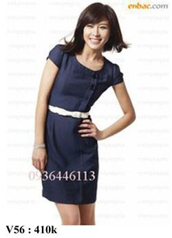 Ảnh số 56: Váy đầm , đủ size - Giá: 410.000