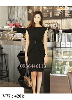 Ảnh số 77: Váy đầm , đủ size - Giá: 420.000
