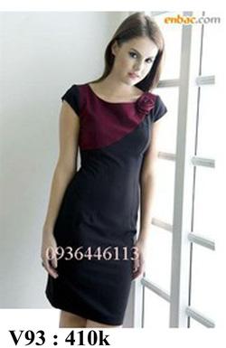 Ảnh số 93: Váy đầm , đủ size - Giá: 410.000