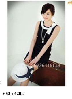 Ảnh số 52: Váy đầm , đủ size - Giá: 420.000