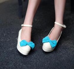Ảnh số 71: Giày búp bê mới năm 2013 CG71 - Giá: 300.000