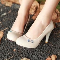 Ảnh số 85: Giày cao gót OL CG85 - Giá: 330.000