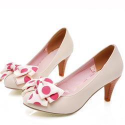 Ảnh số 86: Giày cao gót CG86 - Giá: 350.000