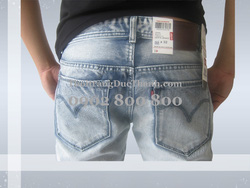 Ảnh số 22: Jeans nam - Giá: 270.000