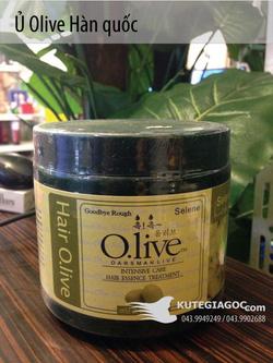 Ảnh số 17: Dầu hấp tóc Olive 930ml Buôn 35k, Lẻ 42k - Giá: 45.000