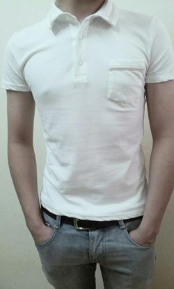 Ảnh số 38: áo phông nam - Giá: 230.000
