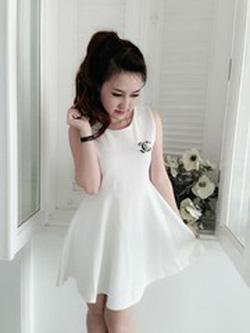 Ảnh số 25: Váy Chanel - Giá: 250.000