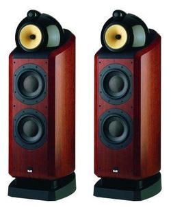 Ảnh số 1: B&W Nautilus 802 - Giá: 1.000.000