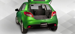 Ảnh số 4: Mazda2 - Giá: 549.000.000
