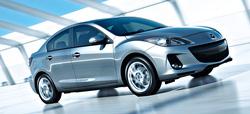 Ảnh số 6: Mazda3 - Giá: 734.000.000