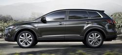 Ảnh số 23: Mazda-Cx9 - Giá: 1.805.000.000
