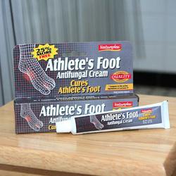 Ảnh số 6: Natureplex™ athlete's foot anitifungal cream. - Giá: 150.000