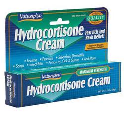Ảnh số 7: Natureplex Hydrocortisone Cream - Giá: 150.000
