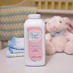 Ảnh số 14: Angel of Mine Baby Powder - Giá: 150.000