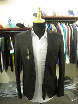 Ảnh số 34: Vest style - Giá: 300.000