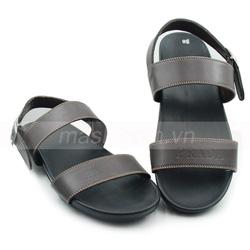 Ảnh số 21: Sandals Prada da nâu khóa - Giá: 380.000