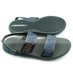 Ảnh số 37: Sandals D&G 092 Xanh - Giá: 350.000