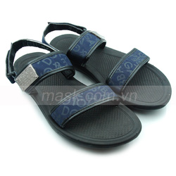 Ảnh số 38: Sandals D&G 092 Xanh - Giá: 350.000