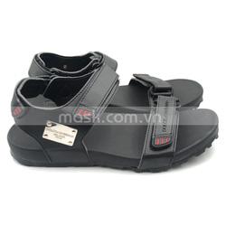 Ảnh số 40: Sandals D&G 289 đen - Giá: 350.000