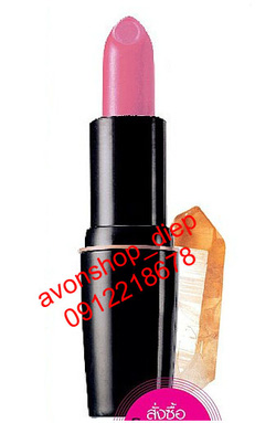 Ảnh số 45: avon Son môi mịn mượt 2g: màu Pink Quartz - Giá: 40.000