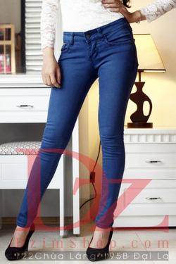 Ảnh số 6: jeans - Giá: 245.000