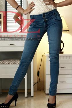 Ảnh số 9: jeans - Giá: 245.000