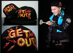 Ảnh số 39: Mũ Get out Gd - Giá: 290.000