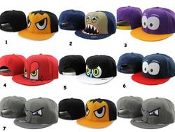 Ảnh số 52: Mũ Hiphop - Giá: 220.000