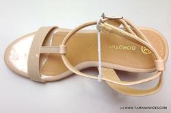 Ảnh số 95: Sandal đế xuồng Viêt Nam dorothy ĐX14 size35,36,37,38 - Giá: 256.000