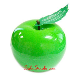Ảnh số 7: mặt nạ tẩy da chết táo xanh - Giá: 260.000
