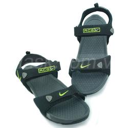 Ảnh số 53: Sandals Nike xanh - Giá: 350.000