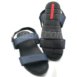 Ảnh số 55: Sandals Prada  xanh - Giá: 380.000
