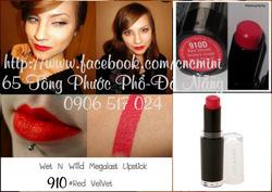 Ảnh số 16: Son Wet n Wild Megalast Lipstick Đà Nẵng - Giá: 80.000