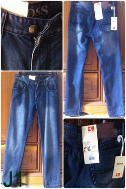 Ảnh số 56: Jeans Boss 2024 - Giá: 250.000