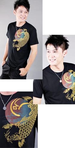 Ảnh số 22: áo thun 2 chiều - Giá: 80.000