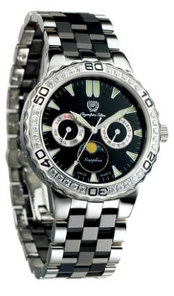 Ảnh số 20: Đồng hồ Olympia OP-024 - Giá: 5.500.000