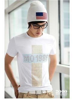 Ảnh số 26: áo thun 2 chiều - Giá: 80.000
