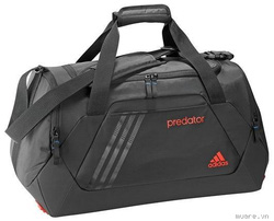 Ảnh số 16: adidas Predator Team Bag - Giá: 490.000